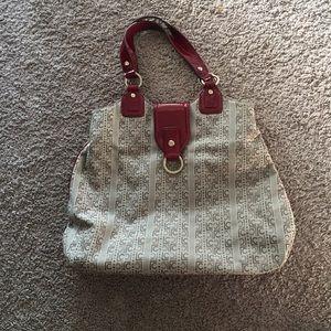 Large Liz Claiborne bag